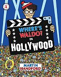 Where's Waldo? in Hollywood (Waldo)