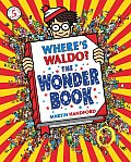 Where's Waldo? #5: Where's Waldo? the Wonder Book