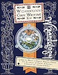 Wizardology Code-Writing Kit (Ologies) Cover