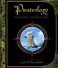 Pirateology Guidebook and Model Set with Other (Ologies) Cover