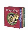 Dragonology Pocket Adventures
