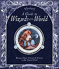 A Guide to Wizards of the World: Wizardology with Cards Cover