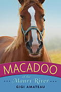Macadoo of the Maury River (Horses of the Maury River)