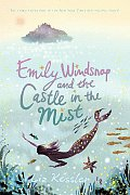 Emily Windsnap and the Castle in the Mist (Emily Windsnap) Cover