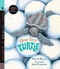 One Tiny Turtle Audio: Read, Listen, & Wonder (Read, Listen, & Wonder)