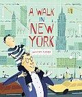 Walk In New York