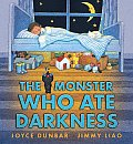 Monster Who Ate Darkness