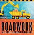 Roadwork! Cover