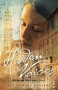 Hidden Voices: The Orphan Musicians of Venice Cover