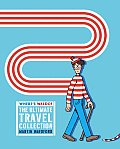 Where's Waldo? the Ultimate Travel Collection (Waldo) Cover