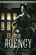 Agency #01: A Spy in the House Cover