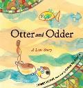 Otter & Odder A Love Story