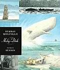 Moby Dick (Candlewick Illustrated Classics) Cover