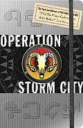 Guild Specialists #03: Operation Storm City: The Guild of Specialists Book 3 Cover
