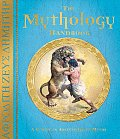 The Mythology Handbook: An Introduction to the Greek Myths (Ologies)
