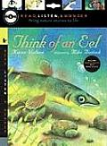 Think of an Eel with Audio, Peggable: Read, Listen & Wonder [With CD (Audio)]