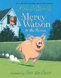 Mercy Watson to the Rescue (Mercy Watson) Cover