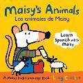 Maisy's Animals Dual Language (Maisy)