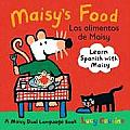Maisy's Food Dual Language (Maisy)
