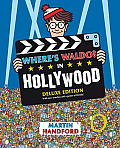 Where's Waldo? in Hollywood:...