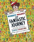 Where's Waldo?: The Fantastic Journey