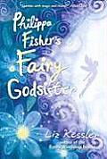 Philippa Fisher's Fairy Godsister (Philippa Fisher) Cover