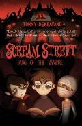 Scream Street 01 Fang Of The Vampire