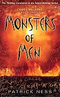 Chaos Walking 03 Monsters of Men