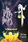 Tales from the Five Kingdoms 02 Bag of Bones