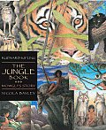The Jungle Book: Candlewick Illustrated Classic: Mowgli's Story (Candlewick Illustrated Classic) Cover