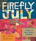 Firefly July: A Year of Very Short Poems