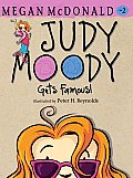 Judy Moody 02 Gets Famous