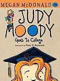 Judy Moody 08 Judy Moody Goes to College