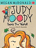 Judy Moody 03 Judy Moody Saves the World