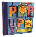 Pop-Up: Everything You Need to Create Your Own Pop-Up Book Cover