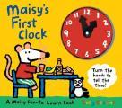 Maisy's First Clock