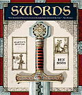 Swords: An Artist's Devotion Cover
