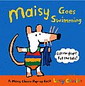 Maisy Goes Swimming (Maisy Books)