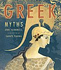 Greek Myths Cover