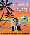 A President from Hawaii Cover