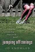 Jumping Off Swings