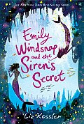 Emily Windsnap and the Siren's Secret (Emily Windsnap) Cover