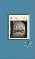 Tiger Rising Signed Signature Edition