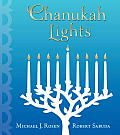 Chanukah Lights Cover