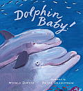 Dolphin Baby! (Junior Library Guild Selection)