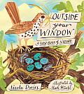 Outside Your Window A First Book of Nature