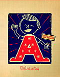 Paul Thurlbys Alphabet