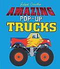 Amazing Pop Up Trucks