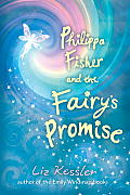 Philippa Fisher #03: Philippa Fisher and the Fairy's Promise Cover