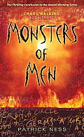 Chaos Walking 03 Monsters of Men